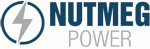 Nutmeg Power Logo
